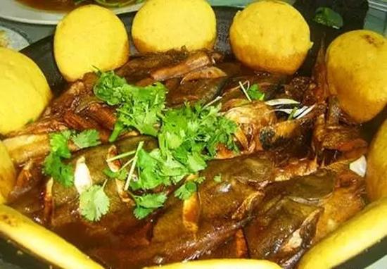 来刘公岛品尝威海美食,看完v美食流口水!新气象天津美食图片