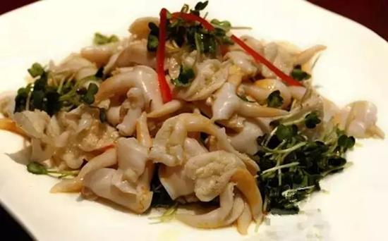 来刘公岛品尝广东美食,看完招商流口水!美食节威海保证摊位图片