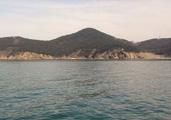 【自由行】千里海岸线,一幅山水画